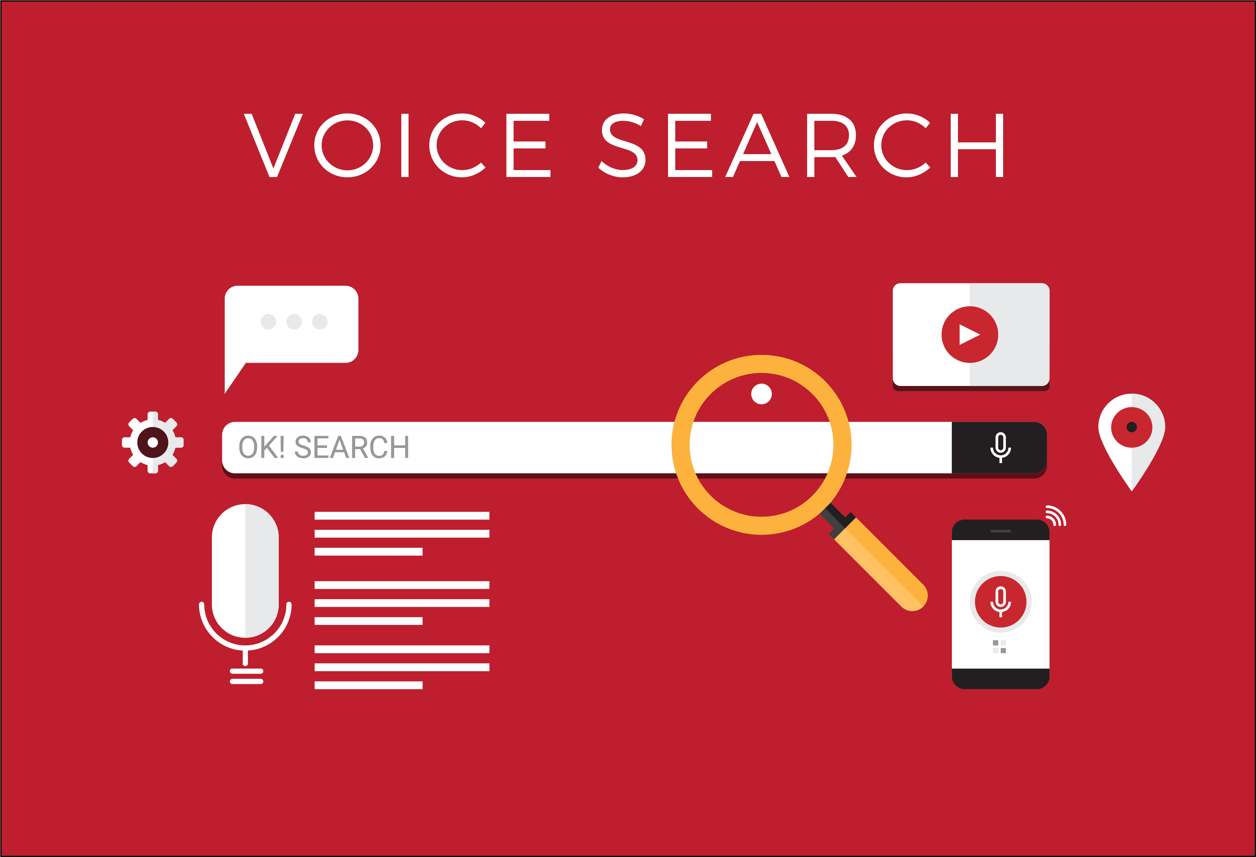 3 Alarming Things You Don't Know About Voice Search
